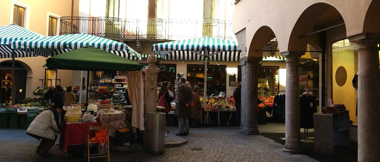 Lugano Città Storica