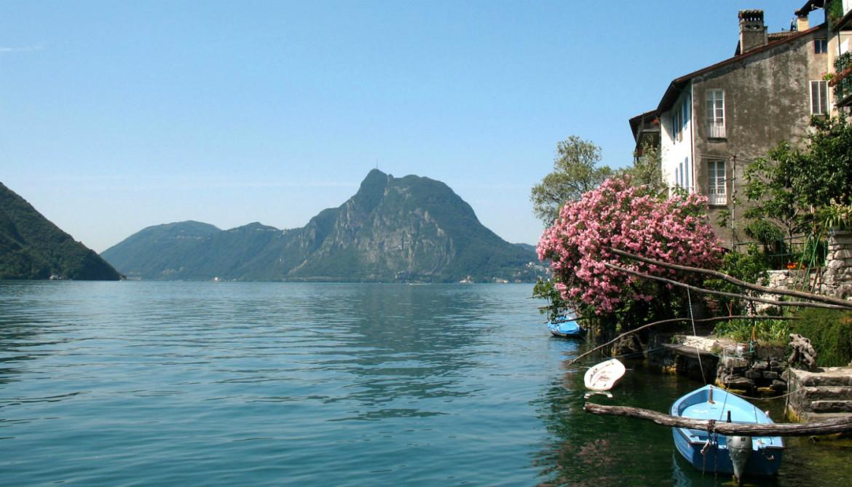 Crociera Lago di Lugano – Visita al Museo Doganale