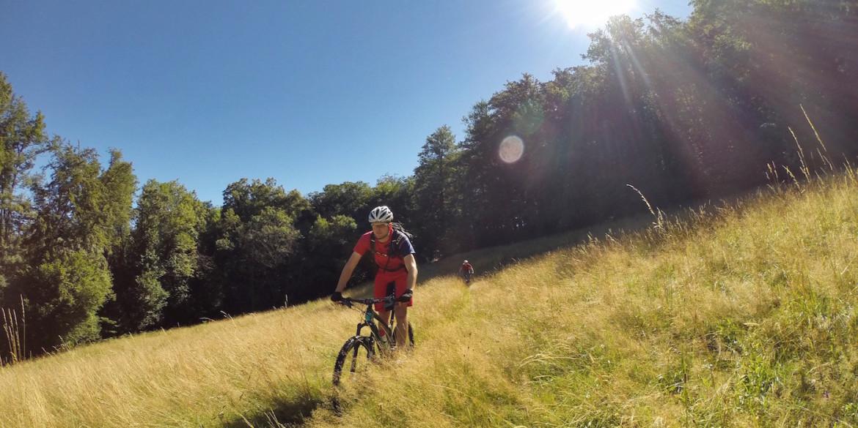 Lugano Gold Ride (MTB)