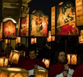 UNESCO – Las Procesiones de Semana Santa en Mendrisio